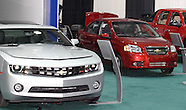 2010 - Dayton Auto Show at the Dayton Convention Center