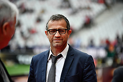 June 15, 2019 - France - Fabien Galthie (Credit Image: © Panoramic via ZUMA Press)