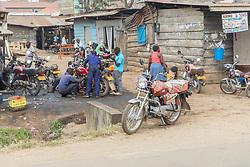 Fort Portal Motorcycle Repair