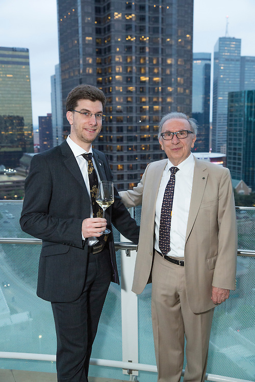 Armand De Brignac Chanpagne Reception with 11th Generation Champagne growers. Photos by Shannon Faulk