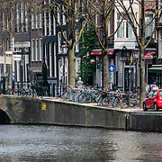 NLD/Amsterdam/20200413 - Corona virus