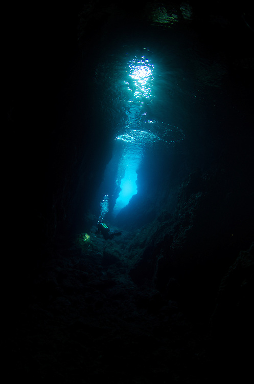Jans Tunnel/ Lost World