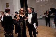 ALESSANDRA MEROLA; MEL BAGSHAW, Swarovski Whitechapel Gallery Art Plus Opera,  An evening of art and opera raising funds for the Whitechapel Education programme. Whitechapel Gallery. 77-82 Whitechapel High St. London E1 3BQ. 15 March 2012