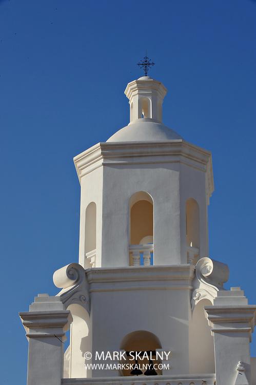 Mission San Xavier del Bac, Tuscon Arizona