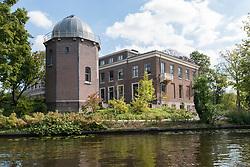 Hortus Botanicus Leiden, Zuid Holland, Netherlands
