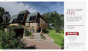 commercial editorial for Montreal Home Magazine, Autumn Issue 2011   design - architecture - landscape