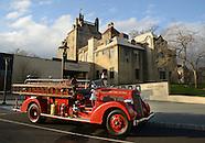 Mercer Firefighter Exhibit