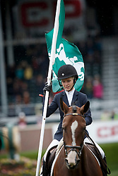 Spruce Meadows Flag <br /> Spruce Meadows Masters - Calgary 2015<br /> © Hippo Foto - Dirk Caremans<br /> 13/09/15