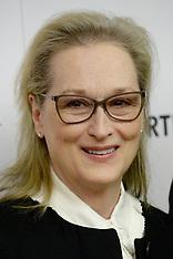 Meryl Streep - 22 Feb 2017