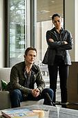 """April 26, 2021 - US: NBC's """"Debris"""" - """"Do You Know Icarus"""" Episode: 109"""