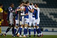 Blackburn Rovers v Barnsley 281120