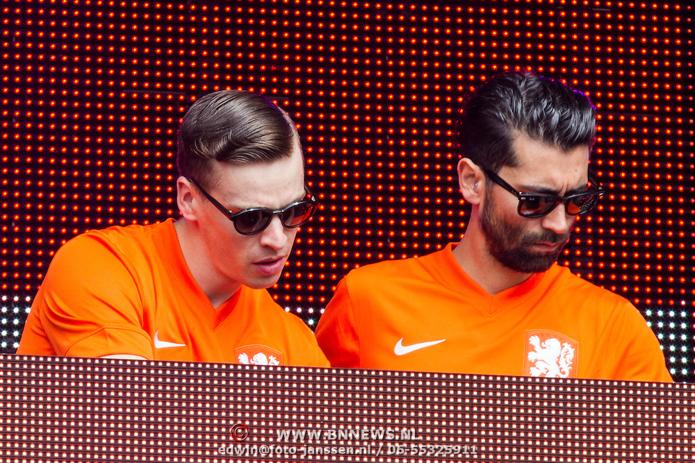 NLD/Breda/20140426 - Radio 538 Koningsdag, Yellow Claw