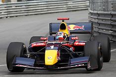 2014 Formula Renault 3,5 rd 3 Monte Carlo