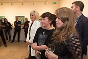William Tillyer, 80th birthday exhibition. Bernard Jacobson. 28 Duke st. SW1 25 September 2018