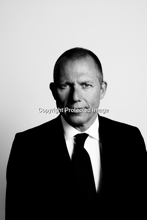 Jens Bjorn Andersen - DSV, CEO.