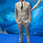 NLD/Rotterdam/20150315 - Premiere Cinderella, Kevin Hassing