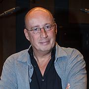 NLD/Hilversum/20131107 - CD presentatie 3J's , Daniel Dekker