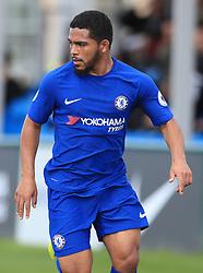 Chelsea's Cole Dasilva