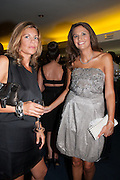 SOPHIE HASTINGS; OLIVIA COLE, 2012 GQ Men of the Year Awards,  Royal Opera House. Covent Garden, London.  3 September 2012