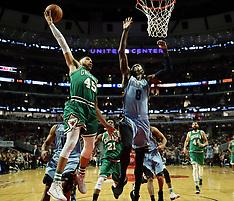 The Chicago Bulls v Memphis Grizzlies 15 Mar 2017