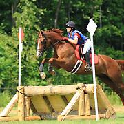 Harmony Horse Trial