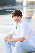Ethan Everett. Senior Portrait. 10.20