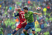 MLS-FC Dallas at Seattle Sounders-Oct 19, 2019
