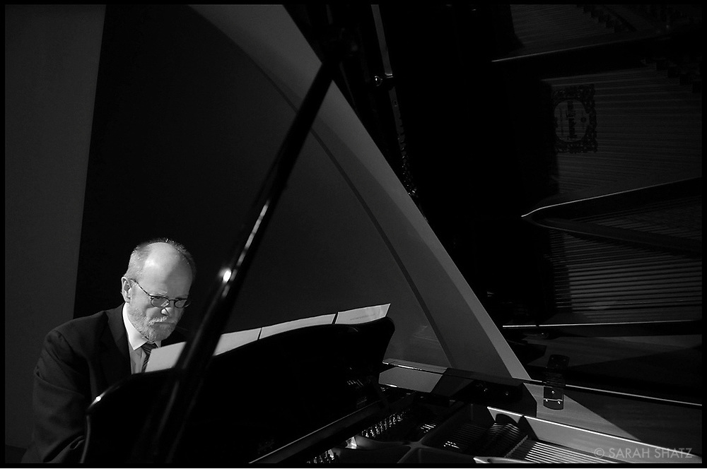 Charles Wuorinen, composer