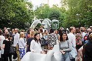 Public Art Fund   Image Objects Opening