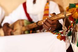 Gnaoua musicians, Merzouga, Saharan Desert, Morocco