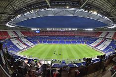 Lyon vs Shakhtar Donetsk - 02 October 2018