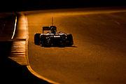 Felipe Massa, Scuderia Ferrari, Formula One Testing, Circuit de Catalunya, Barcelona, Spain, World Copyright: Jamey Price