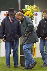 Koninkx Louis<br /> KWPN Paardendagen Ermelo 2004<br /> Photo © Hippo Foto