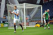 Huddersfield v Chesterfield 261211