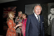 JOSLYN TINKER; TARA VIESNIK; PATRICE DE VILLIERS; HAROLD TILLMAN, Russell Young: American Envy - private view<br /> Scream Gallery Bruton Street, London, 7 April 2011. <br /> <br /> -DO NOT ARCHIVE-© Copyright Photograph by Dafydd Jones. 248 Clapham Rd. London SW9 0PZ. Tel 0207 820 0771. www.dafjones.com. *** Local Caption ***<br /> JOSLYN TINKER; TARA VIESNIK; PATRICE DE VILLIERS; HAROLD TILLMAN, Russell Young: American Envy - private view<br /> Scream Gallery Bruton Street, London, 7 April 2011. <br /> <br /> -DO NOT ARCHIVE-© Copyright Photograph by Dafydd Jones. 248 Clapham Rd. London SW9 0PZ. Tel 0207 820 0771. www.dafjones.com.