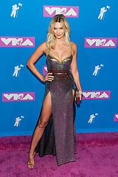 August 21, 2018 - New York City, New York, USA - 8/20/18.Karlie Kloss at the 2018 MTV Video Music Awards at Radio City Music Hall in New York City. (Credit Image: © Starmax/Newscom via ZUMA Press)
