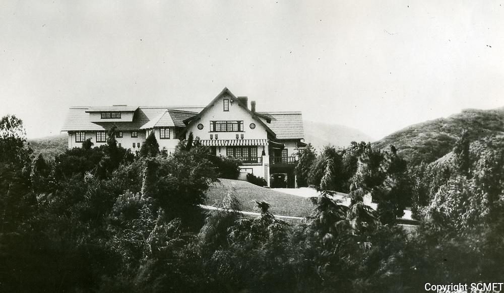 1933 Pickfair in Beverly Hills