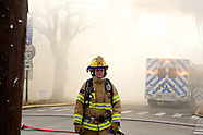 12/22/12 Shepherdstown Fire