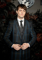 Joey Batey at THE WORLD PREMIERE OFTHE WITCHER at Vue Leicester Square London,  UK - 16 Dec 2019 photo by  Brian Jordan