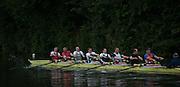 Henley. Great Britain.   Molesey Eights 40+ and 50+ 175th  Henley Royal Regatta, Henley Reach. England. 07:54:56  Sunday  06/07/2014. [Mandatory Credit; Intersport-images] <br /> <br /> Crews 40's Bow, Dan RITCHIE, James WRIGHT, Jonny SEARLE, Guy POOLEY, Alex Partridge, Mike BLOMQUIST, Simon FIELDHOUSE, Dave GILLARD, Neil CHUGANI,<br /> <br /> 50's Richard STANHOPE, Martin CROSS, Malcolm MCGOWAN, Joe MICHELS, Jean CHRISTOPHE-ROLLAND, Matt PINSENT, Ian MCNUFF, Diederik SIMON cox Gary HERBERT
