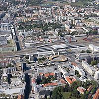 Graz Luftbildaufnahmen