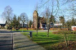 Ughelen, Apeldoorn, Gelderland, Netherlands