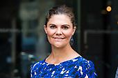 Royals Pictures SWEDEN 2020