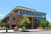 Keck Center for Science and Engineering on Campus of Chapman University
