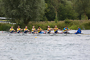 Race: 78  8+ (Band 2)  Heat 2<br /> <br /> Peterborough Summer Regatta 2018 - Sunday<br /> <br /> To purchase this photo, or to see pricing information for Prints and Downloads, click the blue 'Add to Cart' button at the top-right of the page.