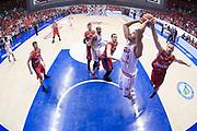 Giga Janelidze<br /> Alma Pallacanestro Trieste - Novipiu Junior Casale Monferrato<br /> Playoff - Finale - Gara 2<br /> LNP Serie A2 2017/2018<br /> Trieste, 12/06/2018<br /> Foto M.Ceretti / Ciamillo-Castoria