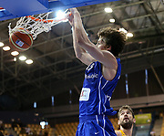 DESCRIZIONE : Celje Slovenia Eurobasket Men 2013 Preliminary Round Spagna Repubblica Ceca Spain Czech Republic<br /> GIOCATORE : Jan Vesely<br /> CATEGORIA : schiacciata dunk<br /> SQUADRA : Repubblica Ceca Czech Republic<br /> EVENTO : Eurobasket Men 2013<br /> GARA : Spagna Repubblica Ceca Spain Czech Republic<br /> DATA : 07/09/2013 <br /> SPORT : Pallacanestro <br /> AUTORE : Agenzia Ciamillo-Castoria/ElioCastoria<br /> Galleria : Eurobasket Men 2013<br /> Fotonotizia : Celje Slovenia Eurobasket Men 2013 Preliminary Round Spagna Repubblica Ceca Spain Czech Republic<br /> Predefinita :