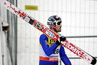 Kombinert<br /> World Cup / Verdenscup<br /> Lillehammer<br /> 05.12.2010<br /> Foto: Gepa/Digitalsport<br /> NORWAY ONLY<br /> <br /> FIS Weltcup. Bild zeigt Magnus Moan (NOR)