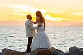 Tiffany & Kyle Wedding Highlights