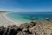 Italy-Sardinia, Sinis peninsula